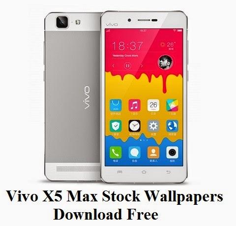Vivo X5 Max Stock Wallpapers Free Download