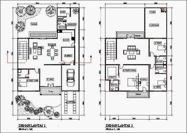 10 pilar inilah alasan mengapa harus membeli rumah tipe