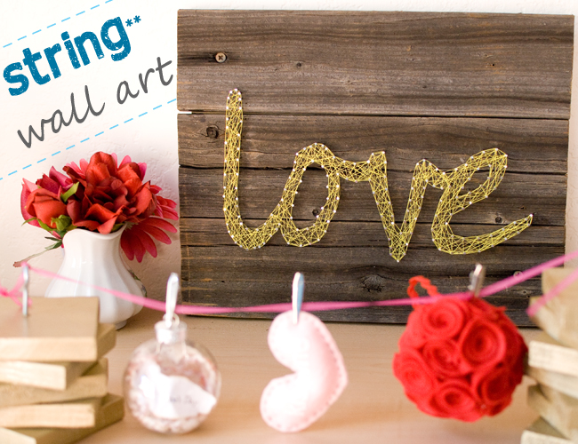 Printable String Art Designs