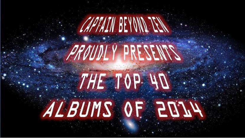Top 40 of 2014