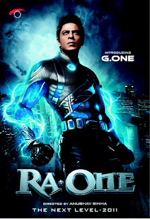 Download Ra One Movie Songs