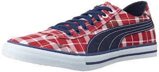 Amazon : Buy Puma Unisex 917 Gr Lo DP Canvas Sneakers Casual at Rs.899 – Buytoearn