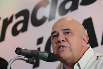 Chúo Torrealba: La gente quiere votar