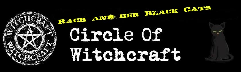 Rach and her Black Cats, The Circe Of  Witchcraft
