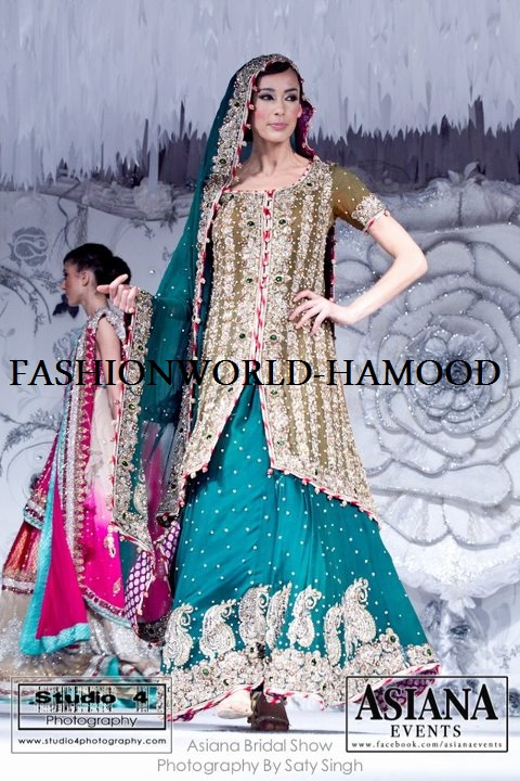 Wedding Cakes Dress Flowers Inspiration: Asiana Bride Show 2012 ...