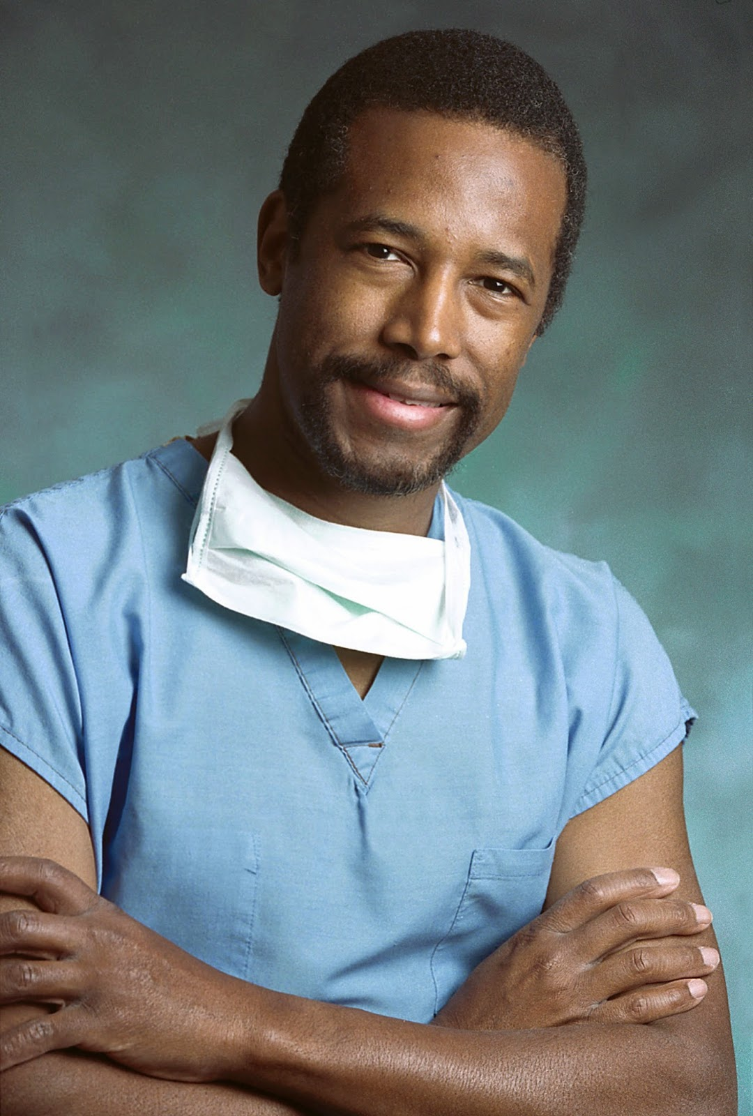 Dr. Ben Carson; Dr. Benjamin Carson: Gifted Hands movie w Cuba Gooding Jr, Gifted Hands book, neurosurgery on babies