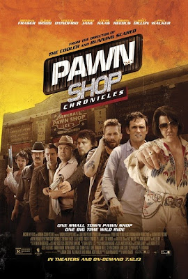 Pawn Shop Chronicles 2013 اون لاين مترجم
