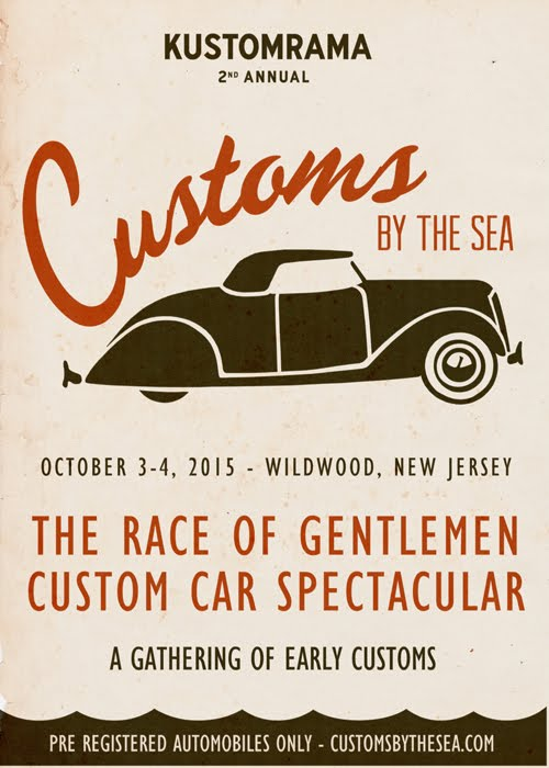 Customs By The Sea