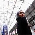 Shootphoto VideoClip Fatin Shidqia Lubis - Dia Dia Dia #7