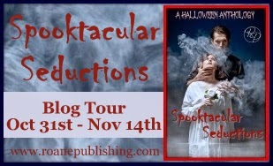 Spooktacular Seductions Blog Tour