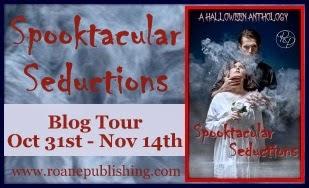 Spooktacular Seductions Blog Tour
