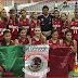 COCABA U14 Femenino : México es campeón invicto