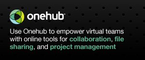 Onehub Cloud