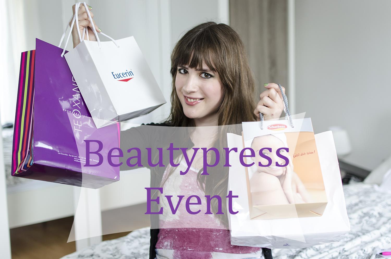 beautypress bloggerevent frankfurt andysparkles