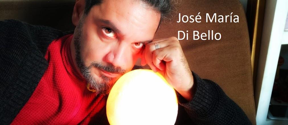 José María Di Bello