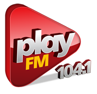 PLAY FM 104,1 Campos - RJ