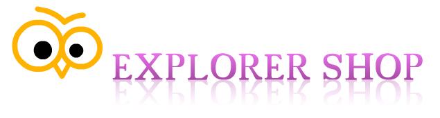 EXPLORER SHOP