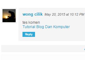Cara Mudah Menyisipkan Link Aktif Pada Postingan Blog