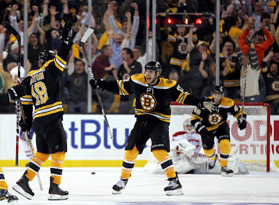 nathan horton overtime goal habs bruins