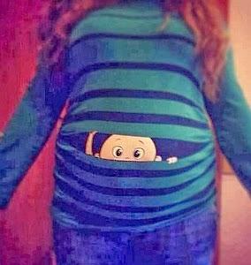Imágenes Graciosas, Embarazadas