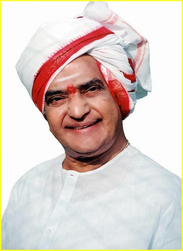 Taraka Rama Rao Nandamuri salary