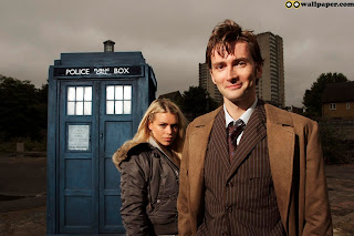 TV serial Doctor Who