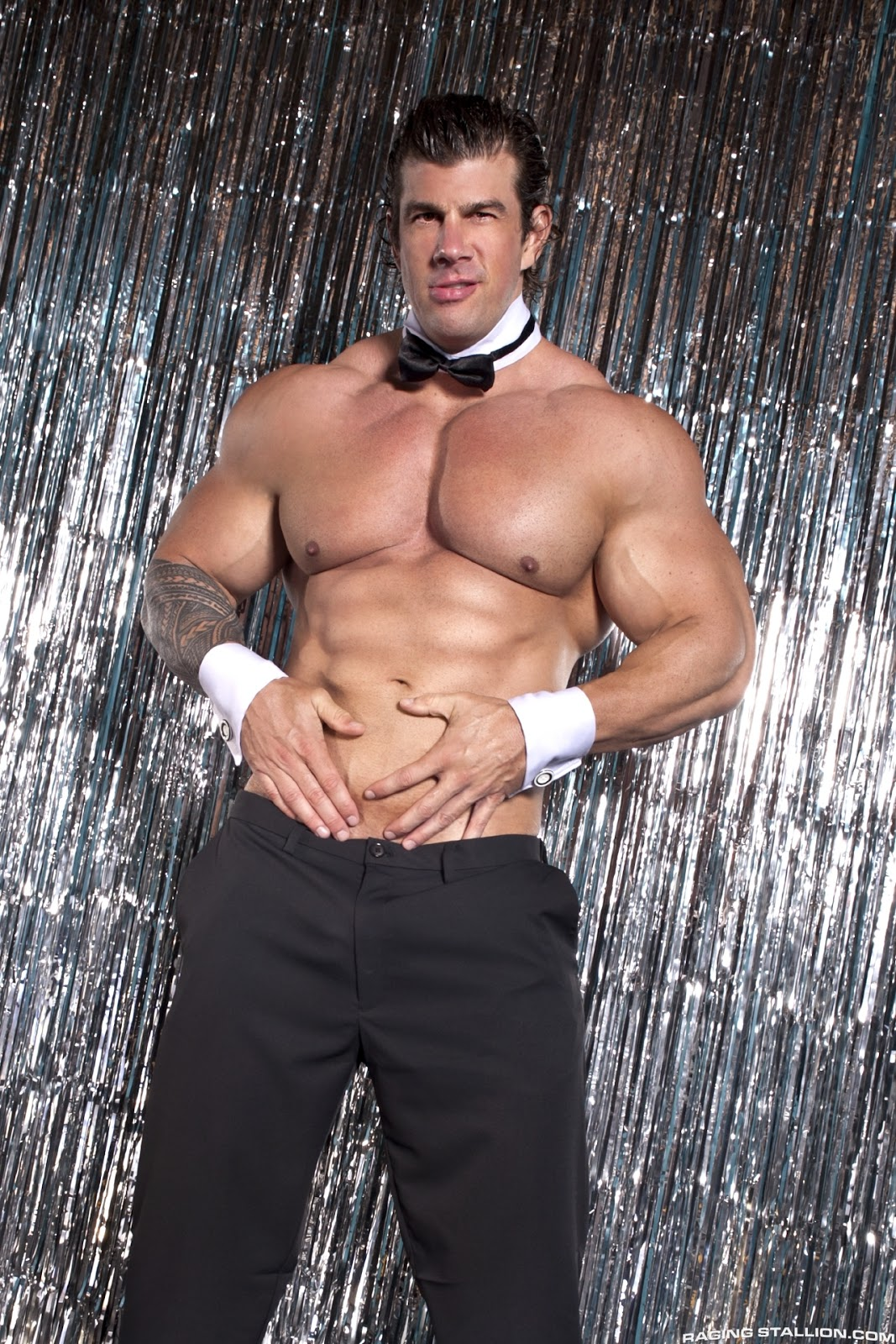 Zeb Atlas - My XXX Films