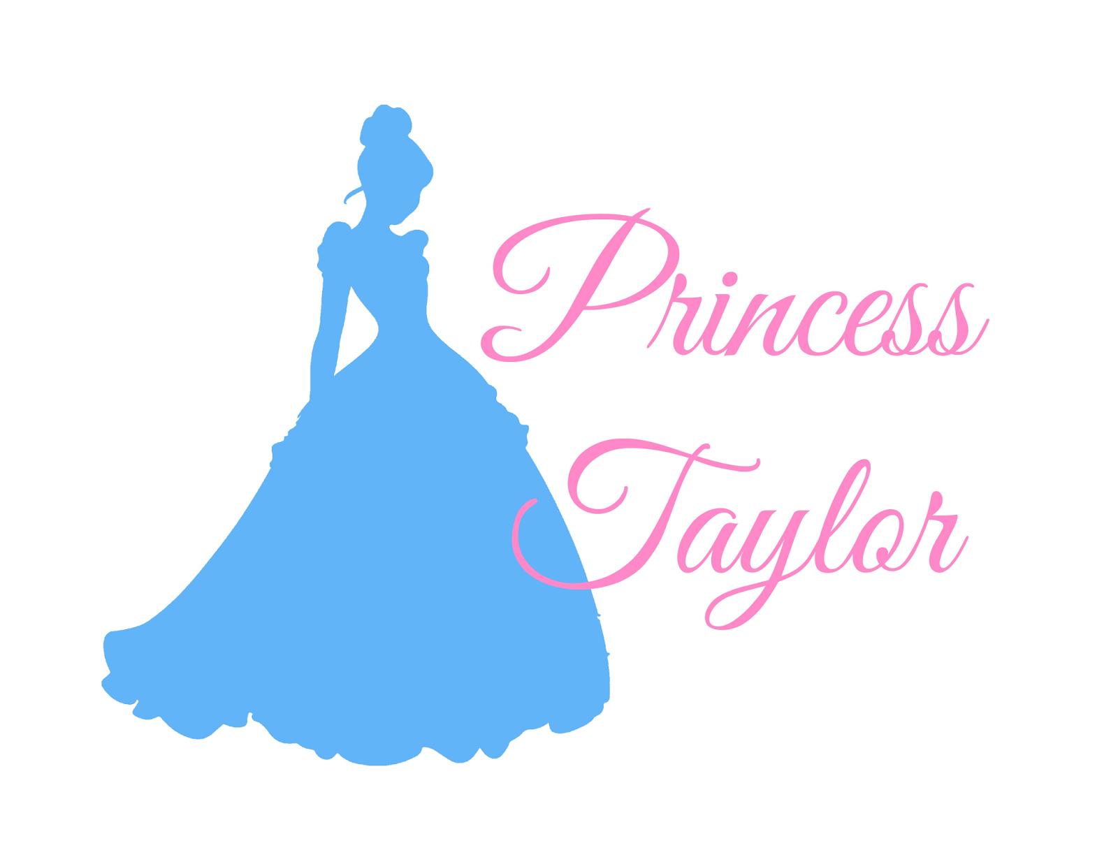 Elegant Cinderella Inspired Party Printables and FREE Coordinating    Printable Cinderella Silhouette