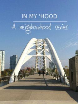 In My 'Hood