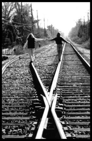 Persahabatan atau Cinta