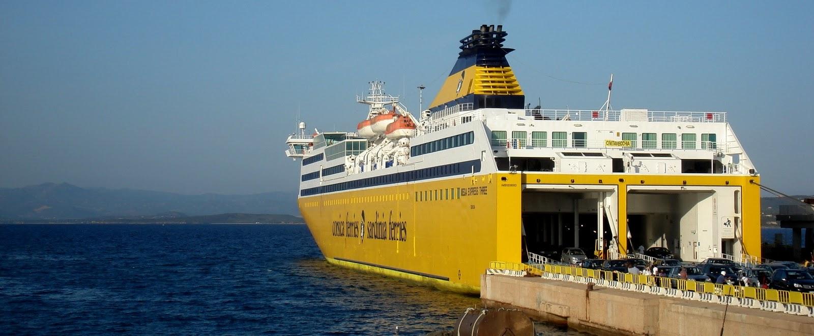 Sardegna anche sardinia ferries getta la spugna for Nave sardegna