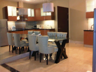 Sewa Apartemen Capital Residence Jakarta Selatan