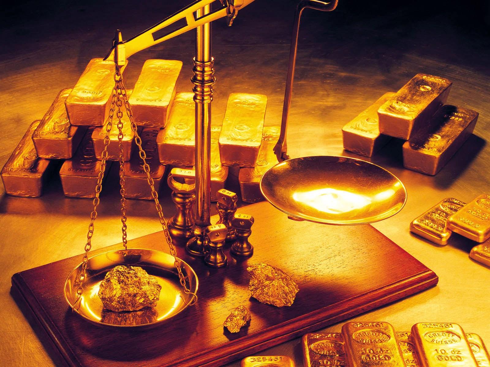 Выгодно ли вкладывать деньги в золото или нет?