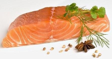 Bienvenue dans ma bulle recette papillote de saumon - Cuisiner darne de saumon ...