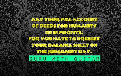 balance_sheet_humanity_judgement_day_quote_vikrmn_guru_with_guitar_gwg_novel_chartered_accountant_ca_author_srishti_vikram_verma