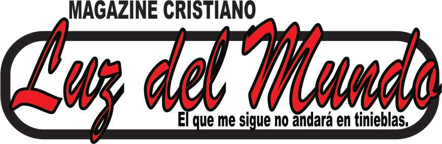 Magazine Cristiano Luz del Mundo