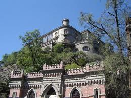 La defensa del castillo de Chapultepec