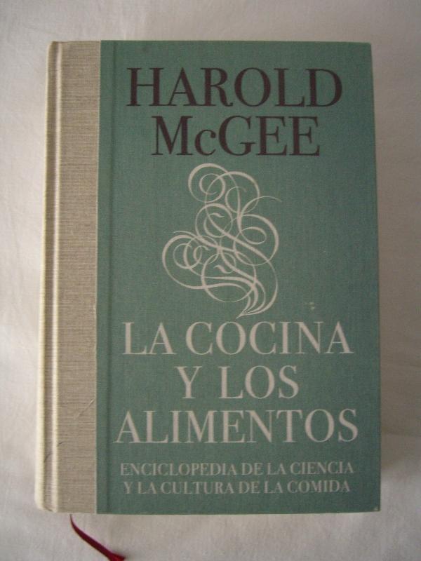 cocina alimentos harold mcgee pdf