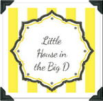 Little House in the Big D