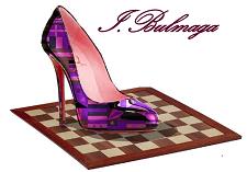 Irina's  Blog Emblem