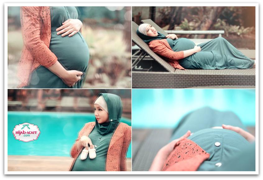 Slikovni rezultat za pregnant hijabi