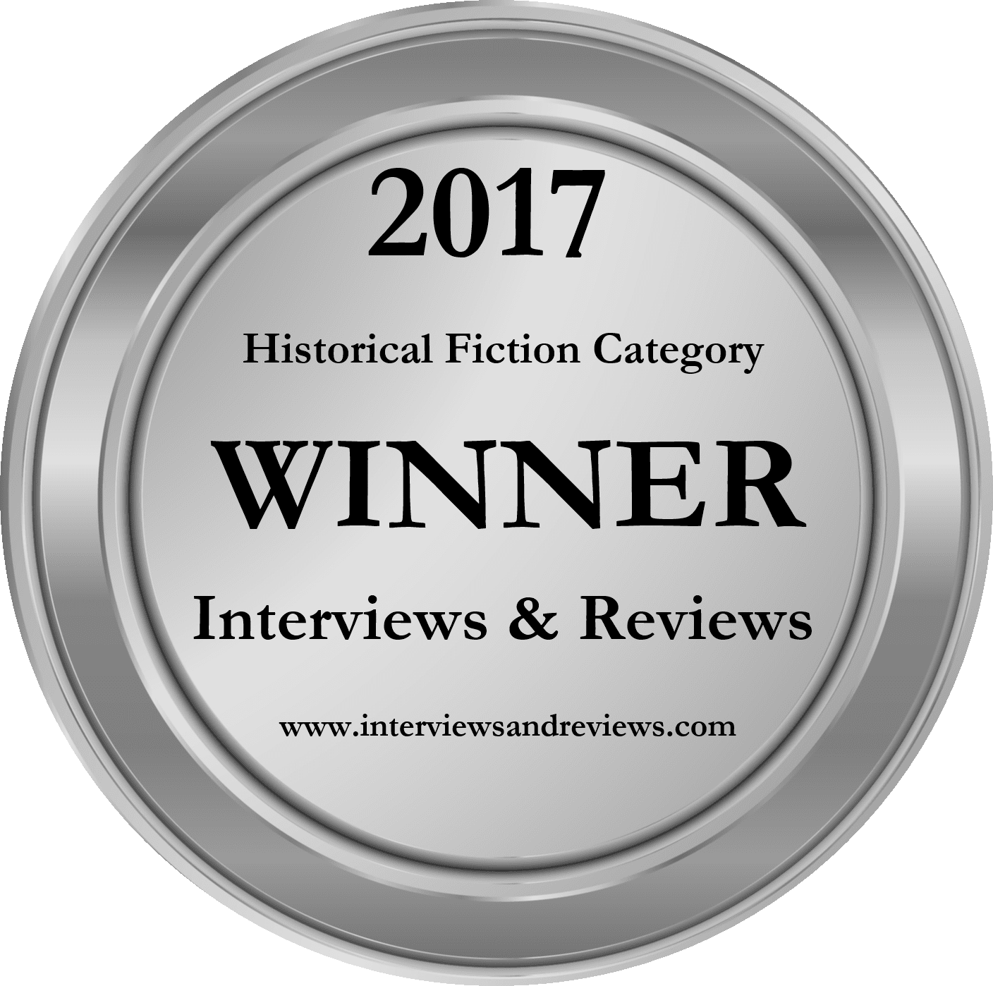 The Return Wins Silver Award