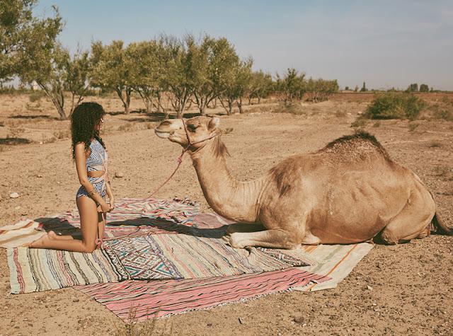 mara hoffman,bikinis,maillot de bain, été 2016,summer 2016,mode,maroc