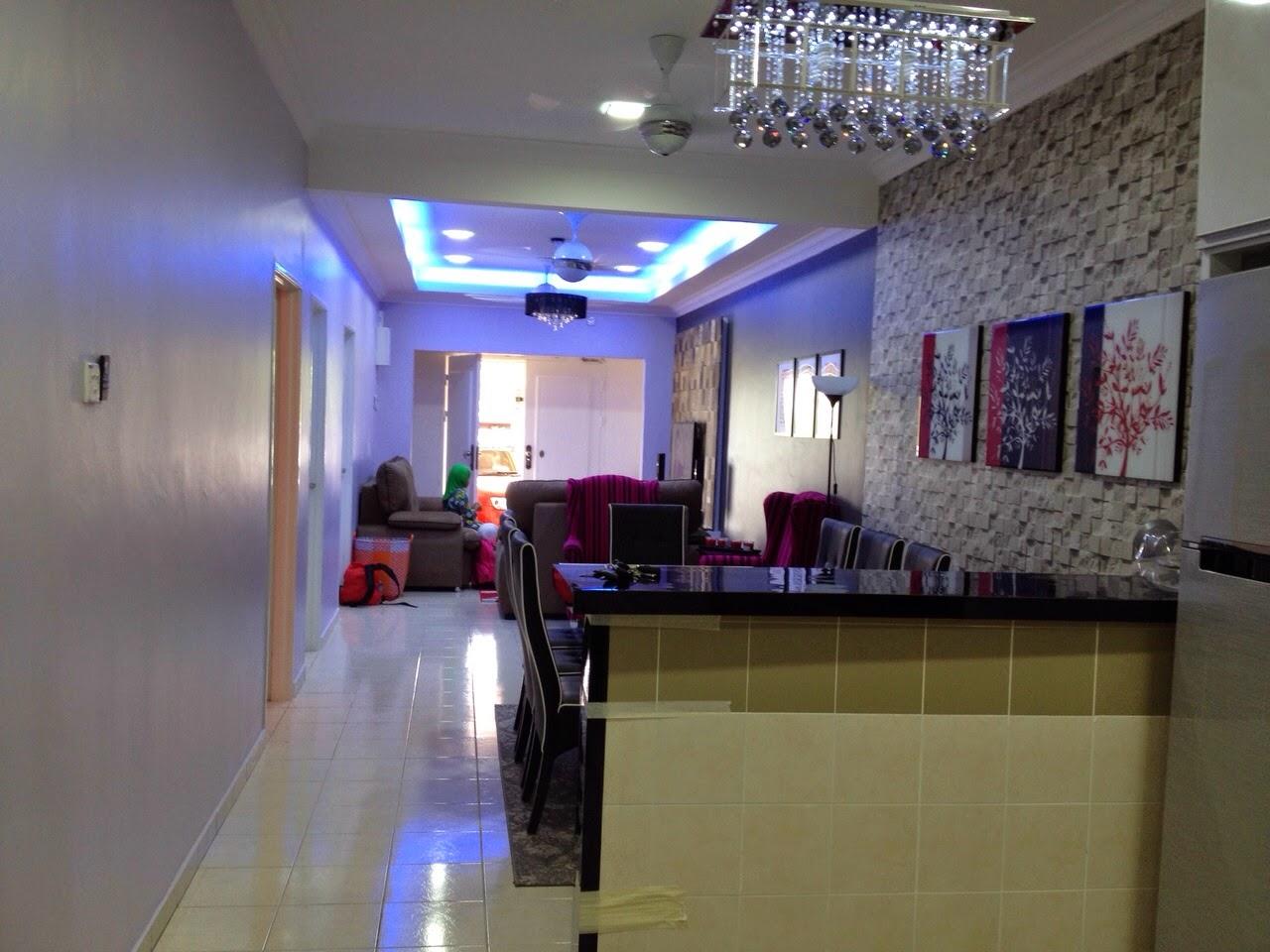 Presi By Kemn Azmaili Dekorasi Rumah Teres Setingkat | New Style for ...