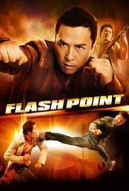 Ngòi Nổ - Flash Point (2007)