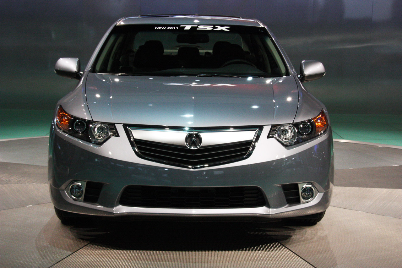hottest cars of 2011 2012 2011 acura tsx. Black Bedroom Furniture Sets. Home Design Ideas