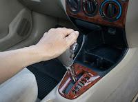 Ventajas de comprar un coche automático