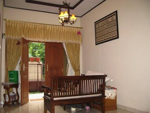 Ruang tamu mungil 5