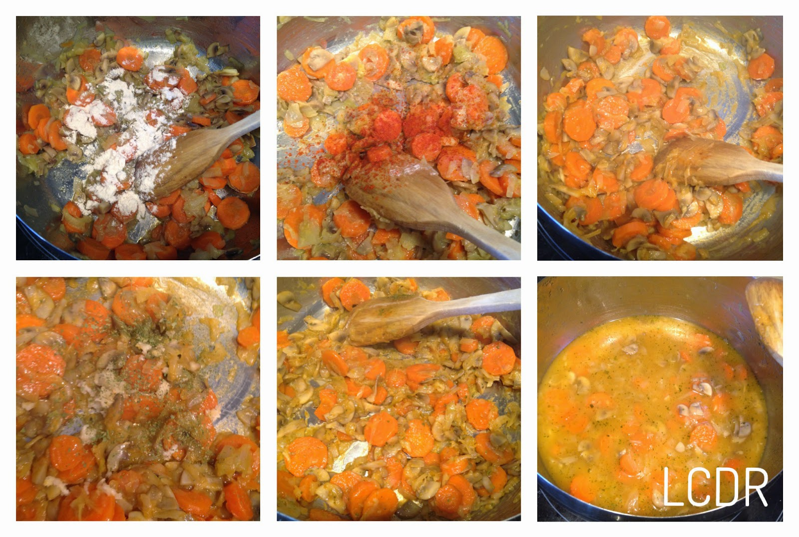 receta de albóndigas
