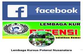 Facebook Potensi Nusantara